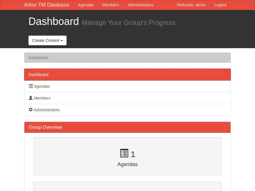 PHP MySQL CRUD App