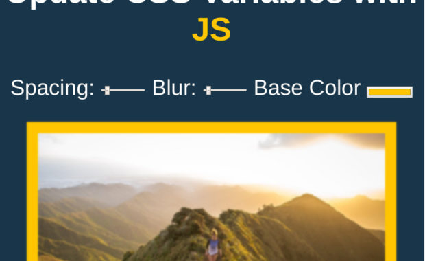 CSS Variables JS
